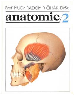 Anatomie 2 obálka knihy