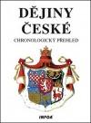 Dějiny české : chronologický přehled