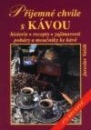 Příjemné chvíle s kávou obálka knihy