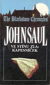 Ve stínu zla: Kapesníček obálka knihy