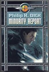 Minority Report a jiné povídky obálka knihy