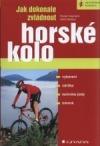 Jak dokonale zvládnout horské kolo obálka knihy