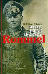 Konec jedné legendy - Rommel