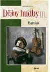 Dějiny hudby III. - Baroko