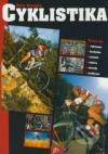 Cyklistika obálka knihy