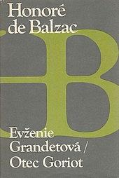 Evženie Grandetová / Otec Goriot