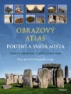 Obrazový atlas. Poutní a svatá místa obálka knihy