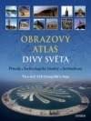 Obrazový atlas. Divy světa obálka knihy