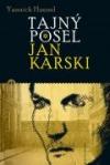 Tajný posel - Jan Karski