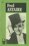 Fred Astaire obálka knihy