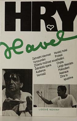 Hry (1963–1988) obálka knihy