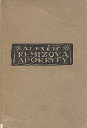 Apokryfy a jiné zkazky obálka knihy