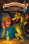 97 spôsobov, ako vycvičiť draka obálka knihy