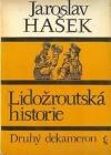 Druhý dekameron: Lidožroutská historie
