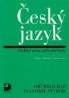 Český jazyk - Přehled učiva základní školy