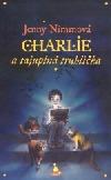 Charlie a tajuplná truhlička