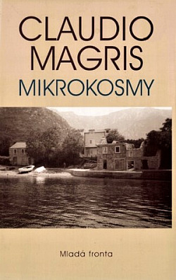 Mikrokosmy obálka knihy