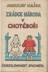 Zrádce národa v Chotěboři