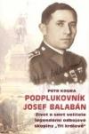 Podplukovník Josef Balabán