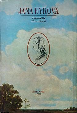 Jana Eyrová obálka knihy