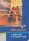 100 otázek a odpovědí o Evropské unii obálka knihy