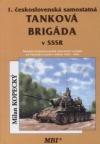 1. československá samostatná tanková brigáda v SSSR