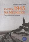 Květen 1945 na Mělnicku obálka knihy