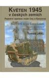 Květen 1945 v českých zemích : pozemní operace vojsk Osy a Spojenců