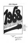 1968 obálka knihy