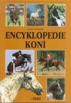 Encyklopedie koní obálka knihy