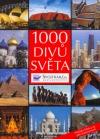 1000 divů světa obálka knihy