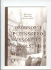 Osobnosti plzeňského vysokého školství