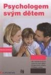 Psychologem svým dětem obálka knihy