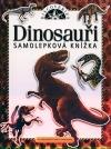 Dinosauři - samolepková knížka