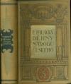 Dějiny národu českého IV