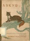 Askyr : Povesť o sajanskom soboľovi