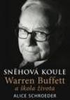 Sněhová koule, Warren Buffett a škola života