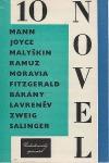 10 novel 1958