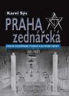 Praha zednářská obálka knihy