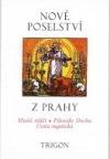 Nové poselství z Prahy obálka knihy