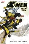 X-Men: První třída: Nejsvětlejší zítřek