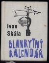 Blankytný kalendář