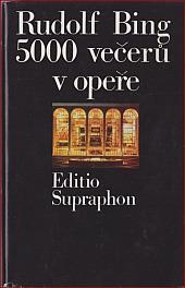 5000 večerů v opeře