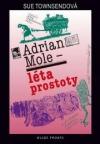 Adrian Mole - léta prostoty obálka knihy