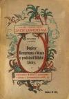 Dopisy Kemptona a Wace o podstatě lidské lásky obálka knihy