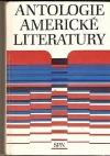 Antologie americké literatury