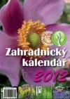 Zahradnický kalendář 2012