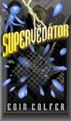 Supervědátor