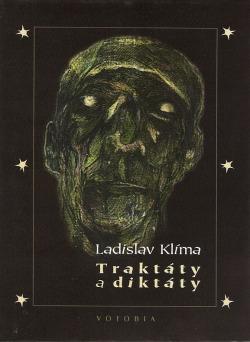 Traktáty a diktáty obálka knihy