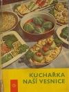 Kuchařka naší vesnice